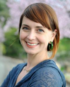 Sarah Jenness headshot