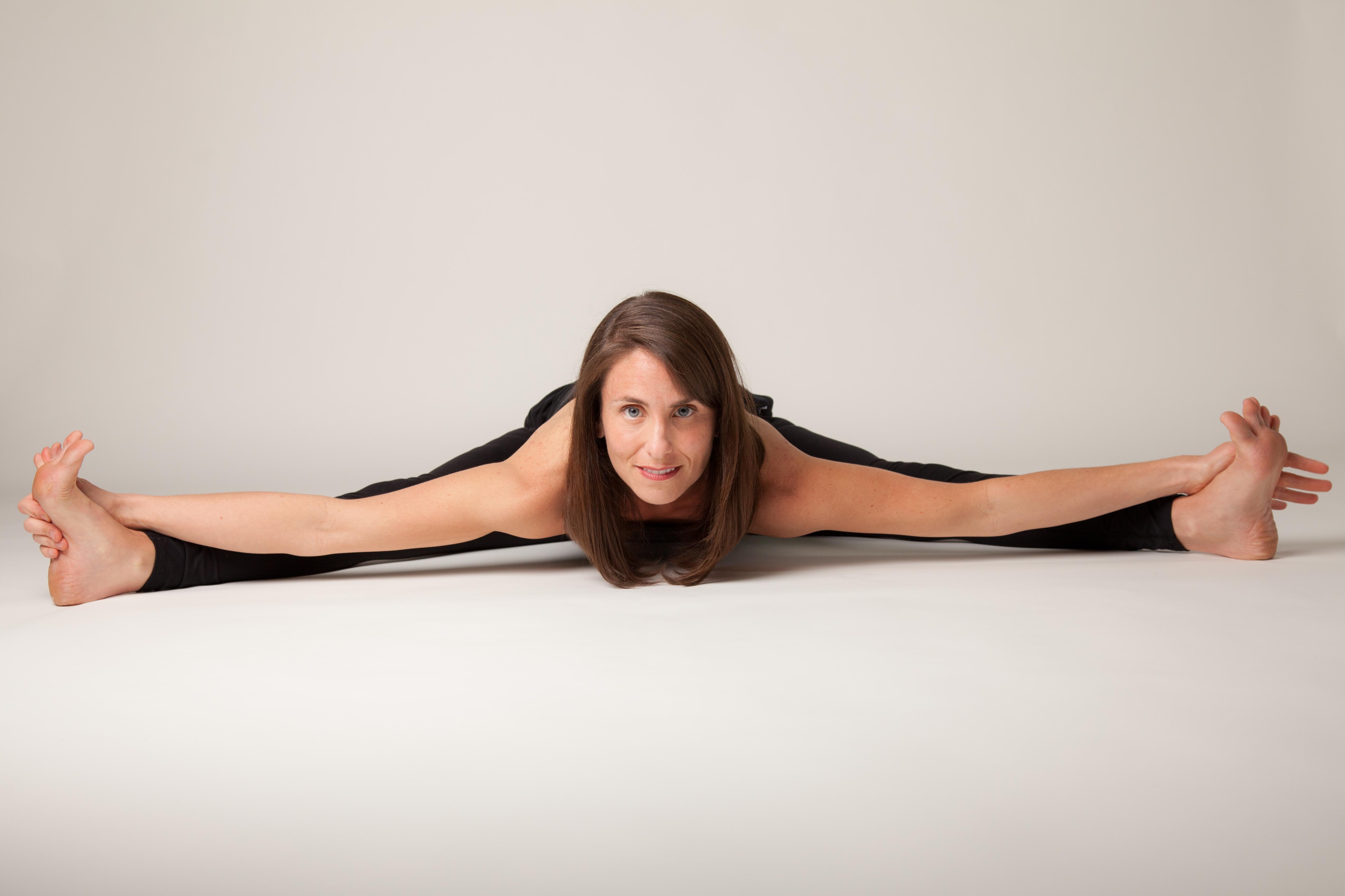 INTRODUCTION TO THE MYSORE ROOM WITH BETH ROBERT @ Westside Yoga Studio | Sebastopol | California | United States