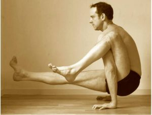INTERMEDIATE IYENGAR WORKSHOP with Brian Hogencamp @ Westside Yoga Studio  | Sebastopol | California | United States