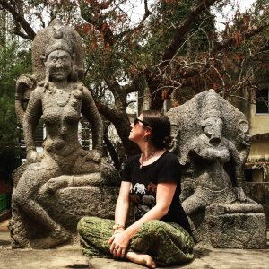 SANSKRIT: LEARN THE LANGUAGE OF YOGA with Amanda Culp